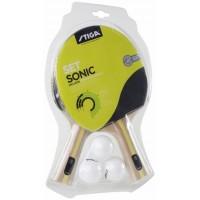 STIGA - Set Sonic