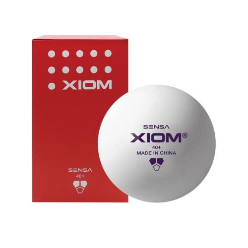 Xiom - Sensa ** 40+ (100ks) bílé