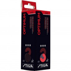 Stiga Optimum ***(3 ks)