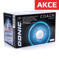 Donic - Coach* P40+ (120 ks)