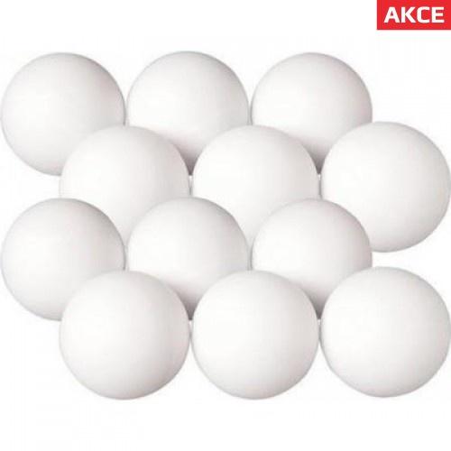 DONIC - Míčky Tréningové (120ks) bílé