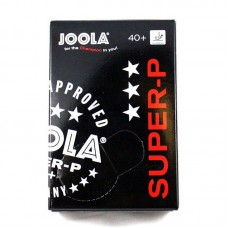 Joola - míčky Super-P *** 40+ (6 ks)