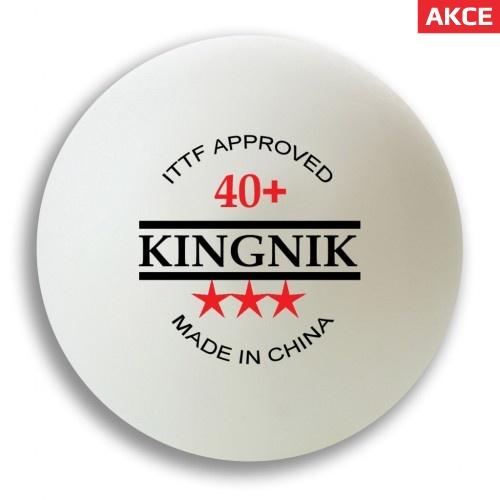 Kingnik - Míčky 40+ *** (120ks)
