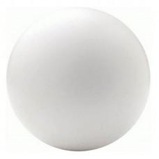 DHS - Míček bez potisku (1 ks)  bílé