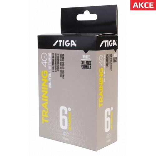 Stiga - Training ABS 40+ (6 ks)