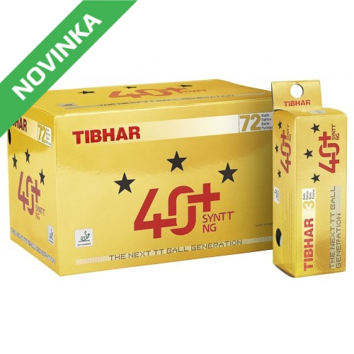 Tibhar - 40+ SYNTT NG *** (72 ks)