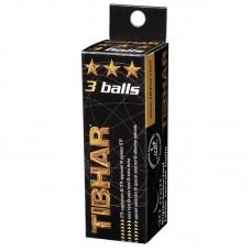 Tibhar - Míčky*** (3 ks) - oranžové