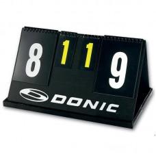 Donic - Match počítadlo