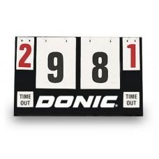 Donic - Scoreboard Timeout