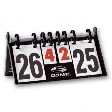 Donic - Počítadlo Scorer
