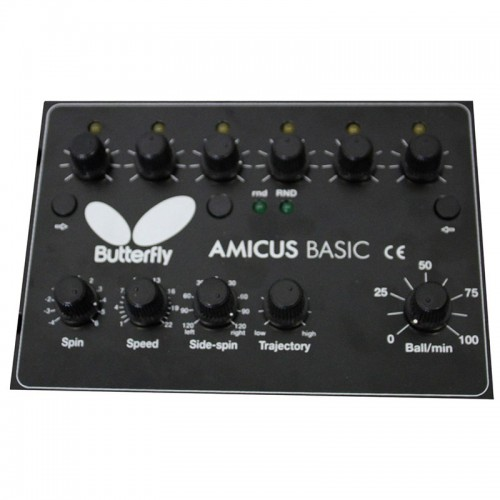 BUTTERFLY - Robot Amicus Basic