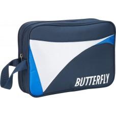 Butterfly - Baggu Case na 2 pálky