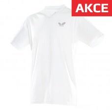 Butterfly - Tričko Basic bílé