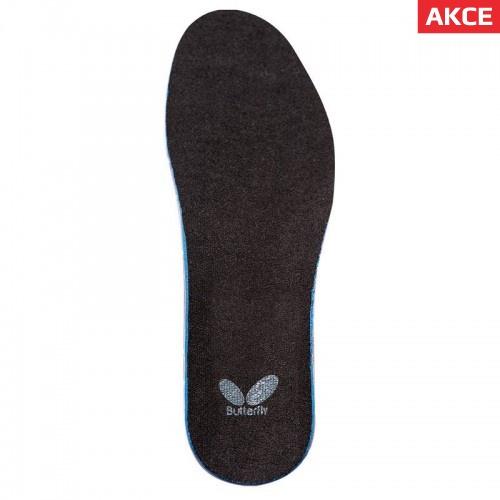 Butterfly - Vložky do bot