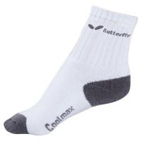 Butterfly - Ponožky Coolmax (Dai)