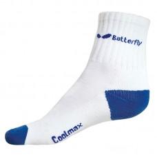 Butterfly - Ponožky Coolmax Light