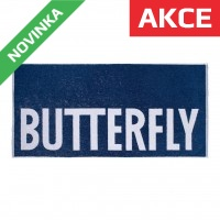 Butterfly - Ručník Sign