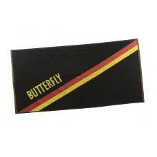 Butterfly - Ručník Germany 2018
