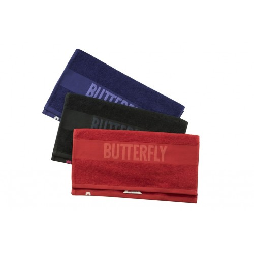 Butterfly - Stripe