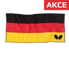 Butterfly - Ručník Germany