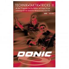 DVD - Techniky, Taktiky, Triky II.