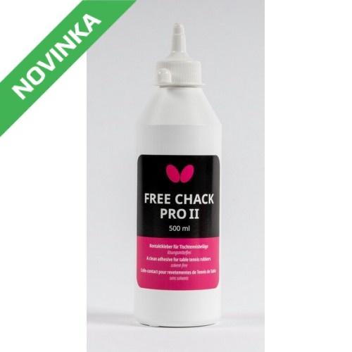 BUTTERFLY - Free Chack PRO II (500 ml)
