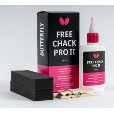 BUTTERFLY - Free Chack PRO II (90 ml)