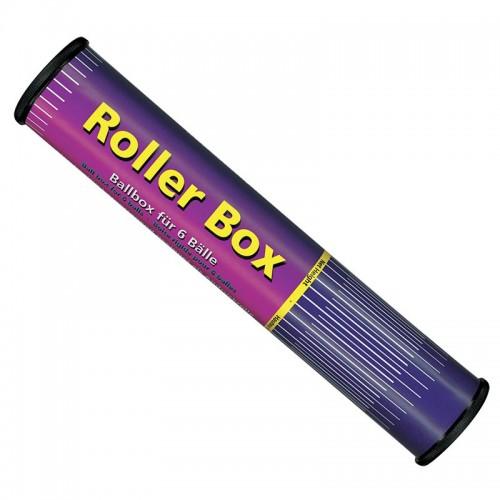 Butterfly - Roller box