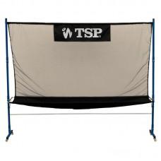 TSP - Síť záchytná